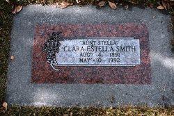 Clara Estella Smith