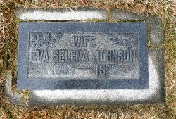 Eva Selena <I>Lund</I> Johnson