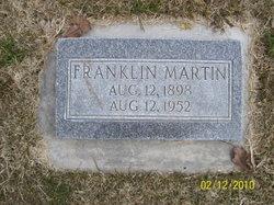 Franklin Martin