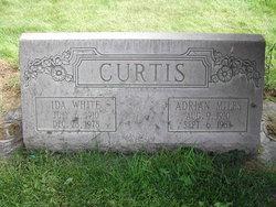 Adrian Miles Curtis