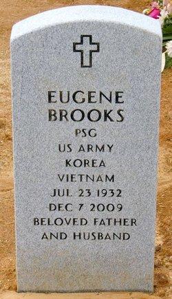 Eugene Brooks