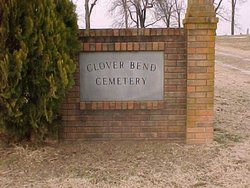 Clover Bend Cemetery