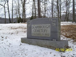 Scarbrough Cemetery AEC #41