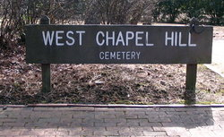 West Chapel Hill Cemetery