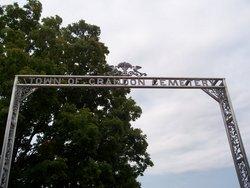 Town of Crandon Cemetery