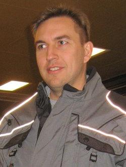Jamie Zelazny