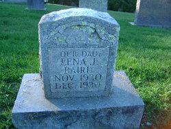 Lena J Baird