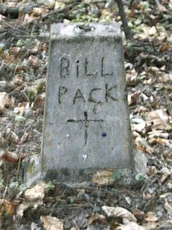 William Pack