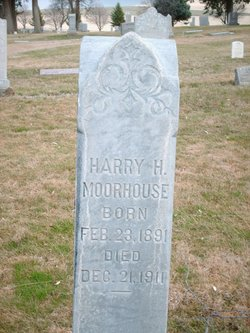 Harry H. Moorehouse
