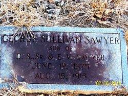 George Sullivan Sawyer