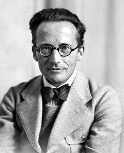 Erwin Schrödinger