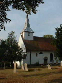 St Mary and All Saints Churchyard