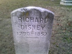 Richard Disney