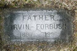 Irvin Forbush