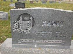 Maxine Hardy