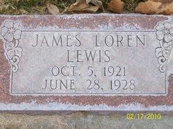 James Loren Lewis