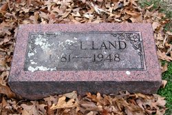 "Jane Lillie ""Janie"" <I>Hussong</I> Land"