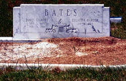 James Gilmore Bates