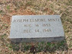 Joseph Elmore Mintz