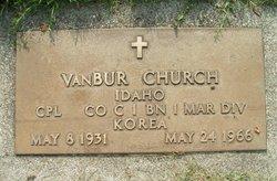 VanBur Church