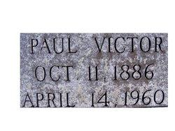Paul Victor Pike
