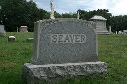 Isaac Seaver