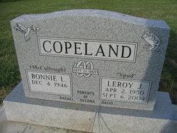 Bonnie L. <I>McCullough</I> Copeland