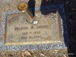 Delena B. Jones