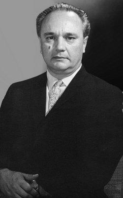 Jose Joaquin Trejos