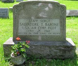 SSGT Salvatore T. Barone