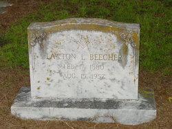 Lawton Lumpkin Beecher