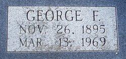 George Fannin Crowder