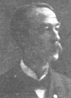 "Edward D. ""Judge"" McLaughlin"