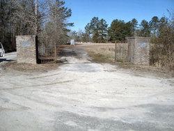Old Field Creek Cemetery