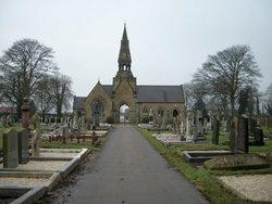 Goole Cemetery