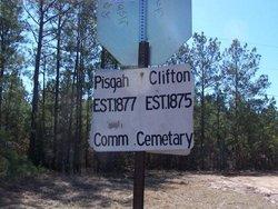 Pisgah Clifton Community Cemetery