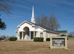 Christopher Chapel Cemetery