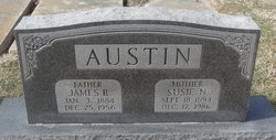 James Richard Austin Sr.