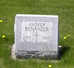 Andrew Samuel Benanzer