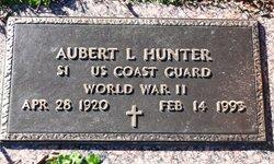 SN Aubert L Hunter