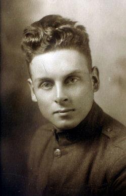 "John Henry Foster ""Jack"" Babcock"
