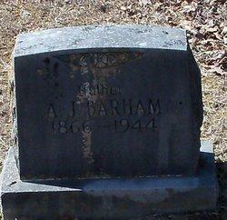 A.J. Barham