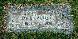 Jan Jozef Rapacz