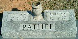 Bethel Ben Ratliff