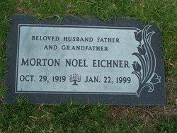 Morton Noel Eichner