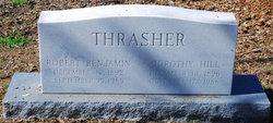 Robert Benjamin Thrasher
