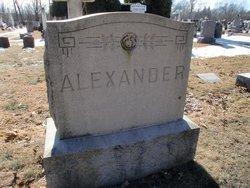 Philip G Alexander