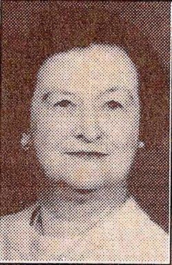 "Mary Ann Edith ""Edith"" <I>Timms</I> Wetzel"