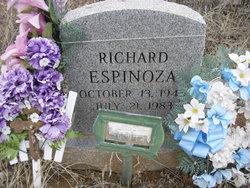Richard Espinoza