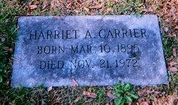Harriet Adams <I>Huxley</I> Carrier